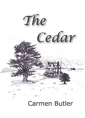 Book Cover: The Cedar byCarmen Butler