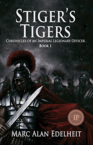 Book Cover: Stiger's Tigers by Marc Alan Edelheit