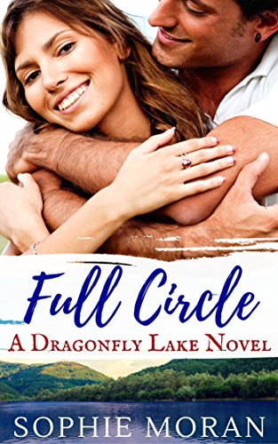 Book Cover: Full Circle by Sophie Moran
