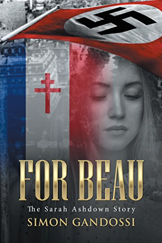 Book Cover: For Beau by Simon Gandossi