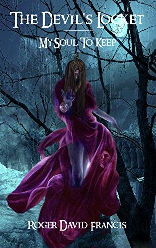 Book Cover: The Devil's Locket byRoger David Francis