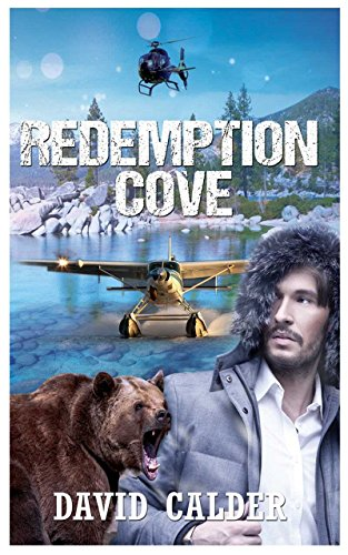 Book Cover: Redemption Cove by David Calder