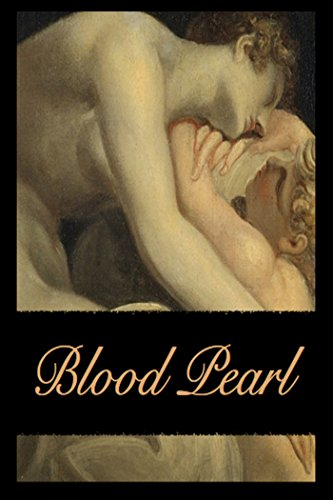 Book Cover: Blood Pearl (Shades of the Sea and Flame #1) by Carmen Dominique Taxer
