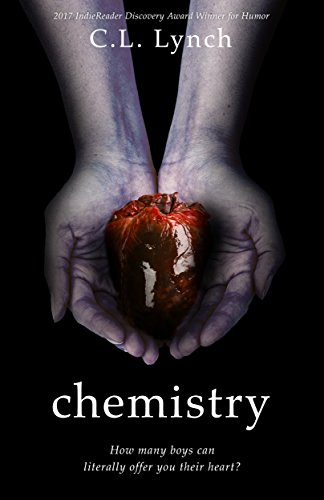 Book Cover: Chemistry by C.L. Lynch