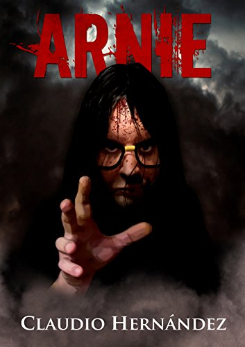 Book Cover: Arnie by Claudio Hernàndez