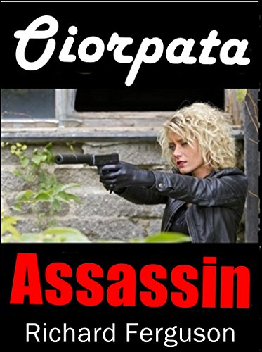 Book Cover: Oiorpata (Assassin) by Richard Ferguson