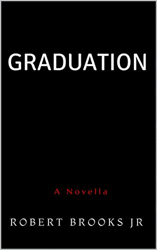 Book Cover: Graduation by Robert Brooks Jr.