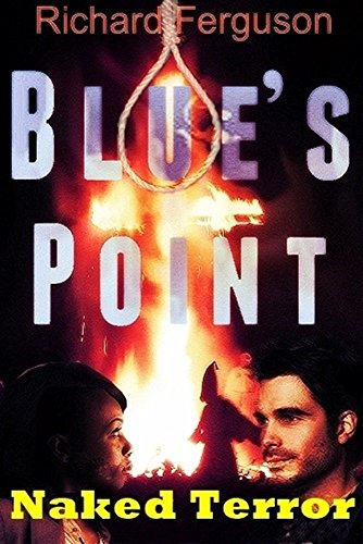 Book Cover: Blue's Point by Richard Ferguson