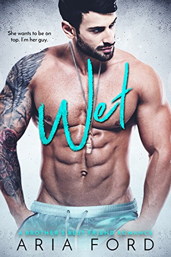 Book Cover: Wet by Aria Ford