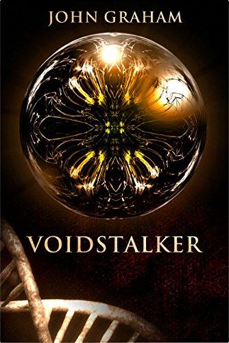Book Cover: Voidstalker by John Graham