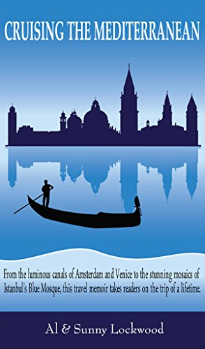 Book Cover: Cruising the Mediterranean by Al & Sunny Lockwood