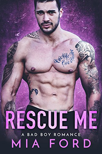 Book Cover: Rescue Me by Mia Ford