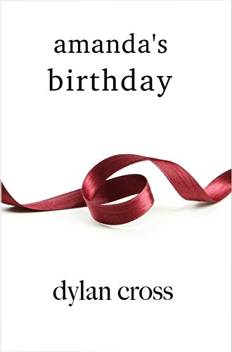 Book Cover: Amanda's Birthday by Dylan Cross
