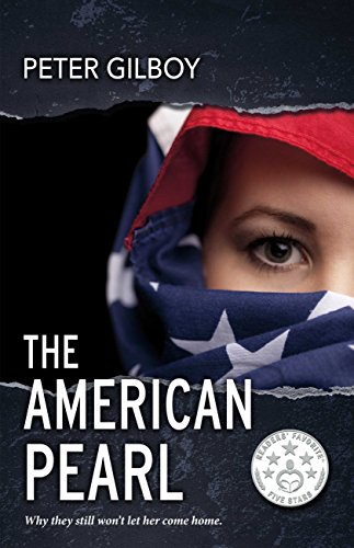 Book Cover: The American Pearl byPeter Gilboy