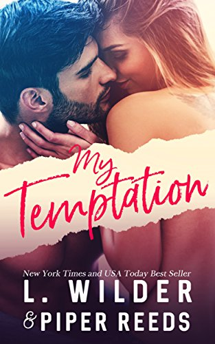 Book Cover: My Temptation by L. Wilder