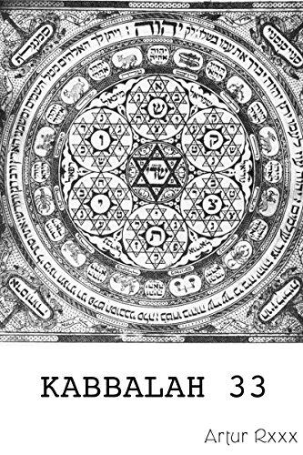 Book Cover: Kabbalah 33 - Preview byArtur Rxxx