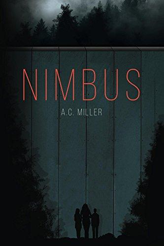 Book Cover: Nimbus byA.C. Miller