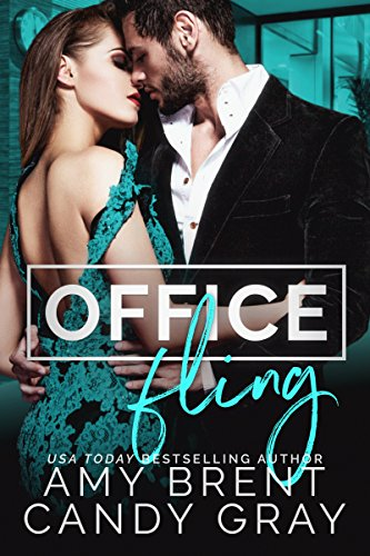 Book Cover: Office Fling byAmy Brent