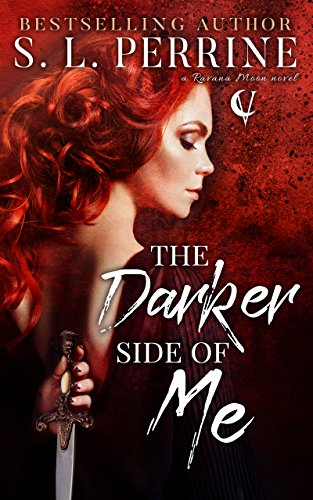 Book Cover: The Darker Side of Me by SL Perrine