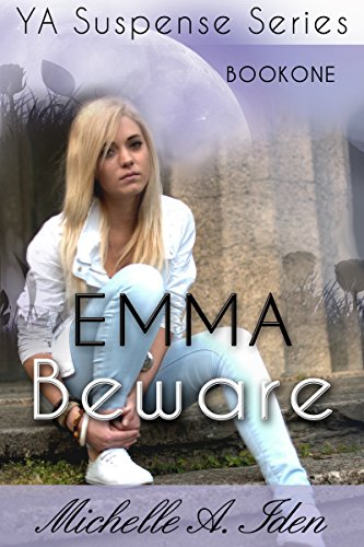 Book Cover: Emma Beware byMichelle Iden