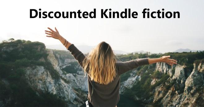 kindle fiction
