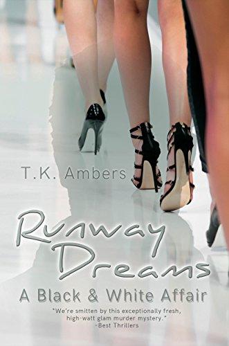 Book Cover: Runway Dreams by T.K. Ambers