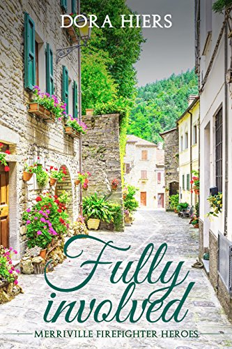Book Cover: Fully Involved by Dora Hiers