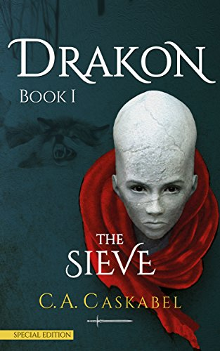 Drakon Book 1 The Sieve