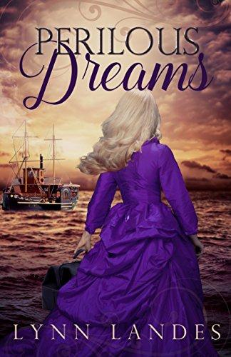 Perilous Dreams by Lynn Landes