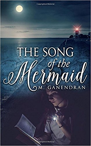 The song of the mermaid by M Ganendran