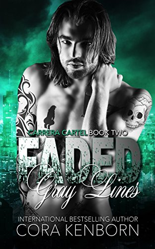 Faded Gray Lines by Cora Kenborn