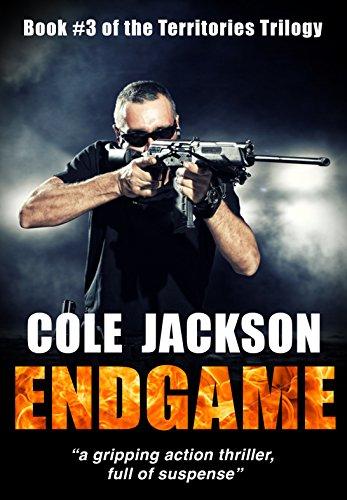 Endgame by Cole Jackson