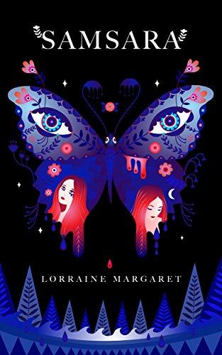 Book Cover: Samsara by Lorraine Margaret