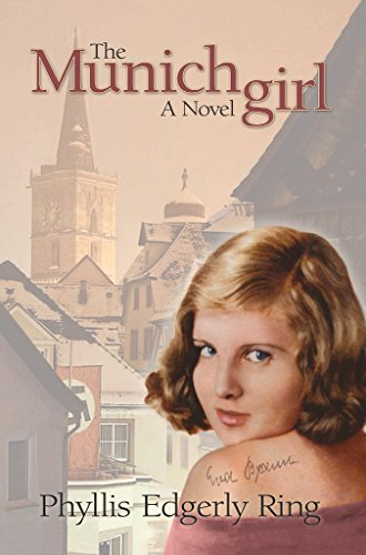 The Munich Girl by P E Ring