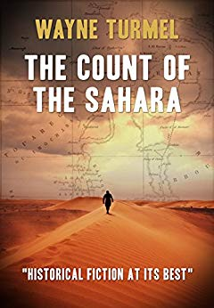 The Count of the Sahara by Wayne Turmel