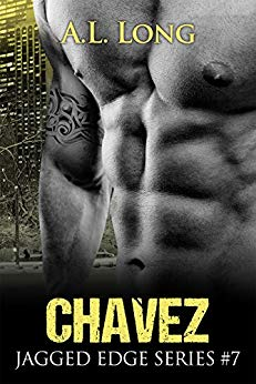 Chavez by A. L. Long