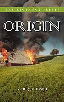 Origin by Craig Johnson