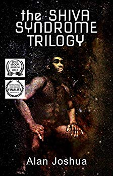 The Shiva Trilogy by Alan Joshua