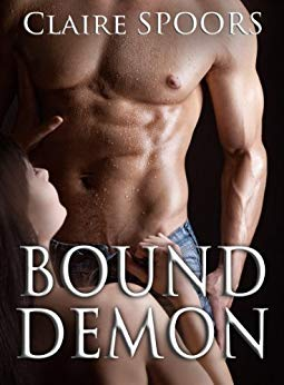 Bound demon by Claire Spoors