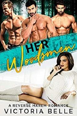 Her Woodsmen by Victoria Belle