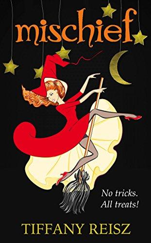 Mischief A Halloween Novella (The Original Sinners) by Tiffany Reisz