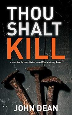 Book Cover: Thou Shalt Killby John Dean