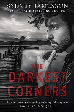 The Darkest Corners by Sydney Jamesson