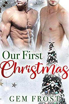 Our First Christmas by Gem Frost