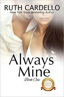 Always Mine (The Barrington Billionaires Book 1) by Ruth Cardello