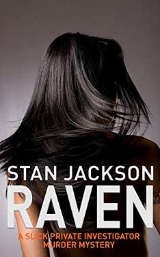 Raven by Stan Jackson