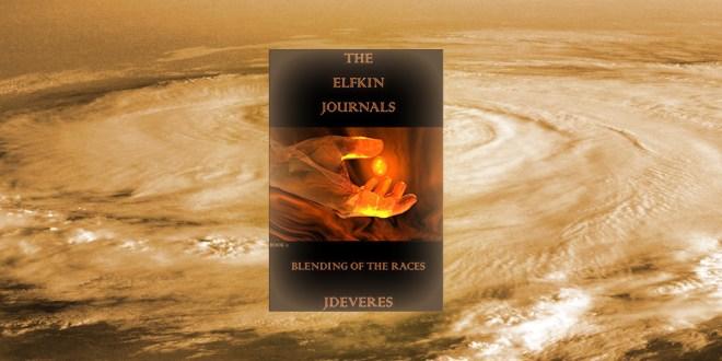 The Elfkin Journals