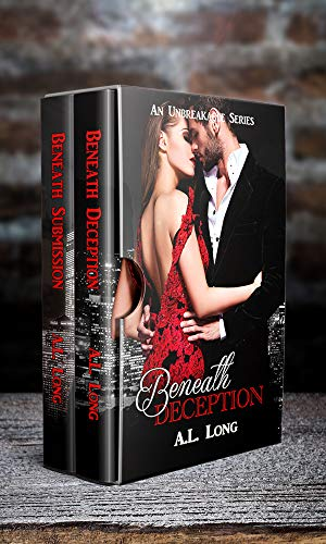 The Unbreakable Series Box Set A.L. Long