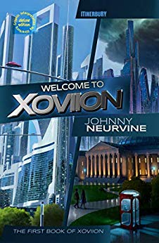 Welcome to Xoviion