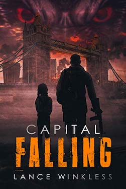 Capital Falling by Lance Winkless